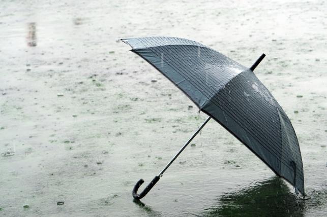 התחזית:  צפויים גשמים מקומיים בכל הארץ