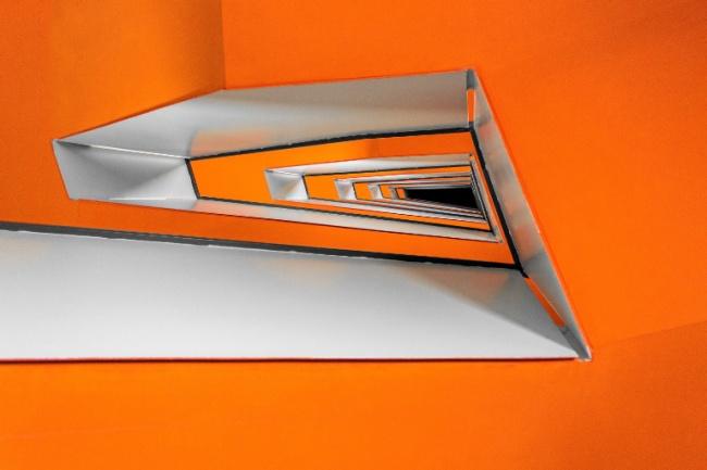 מסתתר כאן סוד - צפו: 12 המדרגות הלולייניות היפות ביותר באינסטגרם