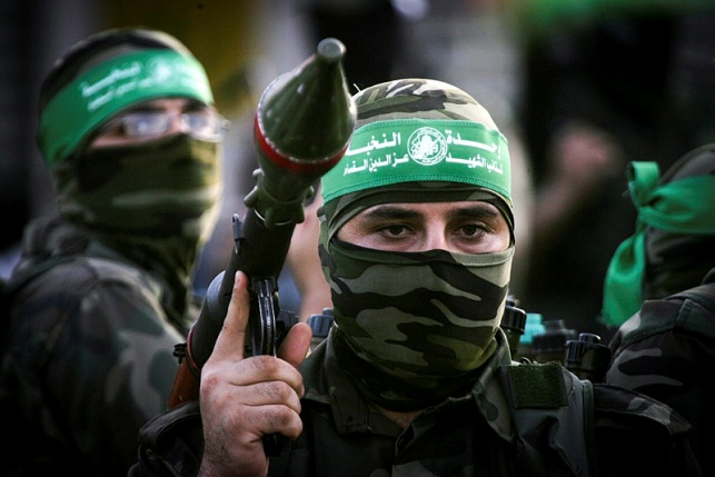 פעילי חמאס, ארכיון