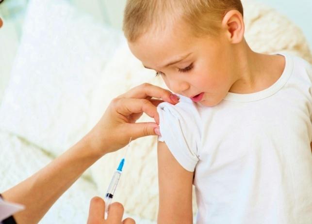 רק ילד אחד מתוך 10 מחוסן נגד שפעת