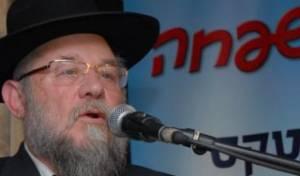 הרב משה גרילק