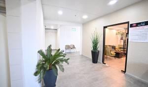 משרדי יוקרה בחיפה
