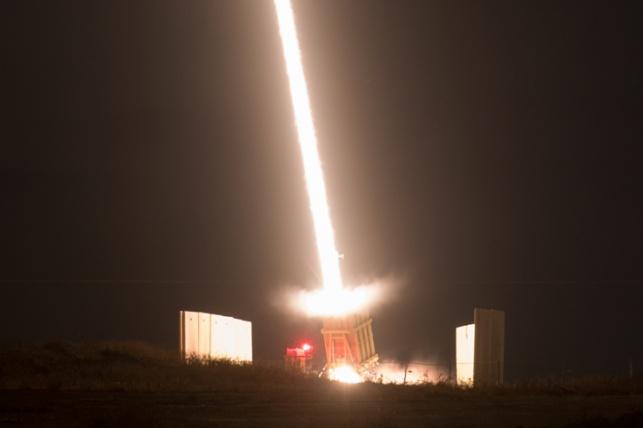 אזעקת צבע אדום בעוטף עזה; זוהה שיגור