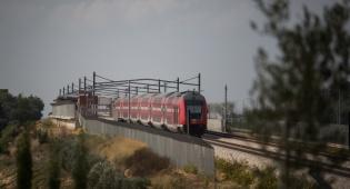 עבודות ברכבת: כמה מהתחנות ייסגרו זמנית