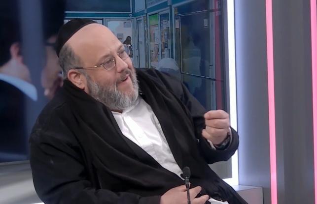 הרב אבא טורצקי
