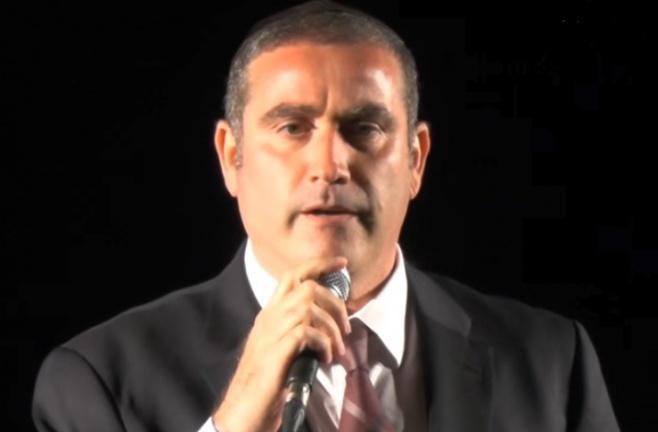 החזן דוד שירו בסינגל חדש - 'ליבי לירושלים'