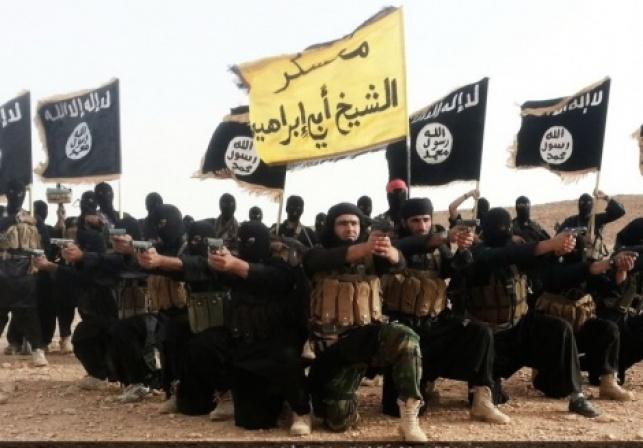 לוחמי דאעש בימים מוצלחים יותר מבחינתם