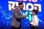 מנחם טוקר מתפעל: הילד הזה הוא כוכב אמיתי