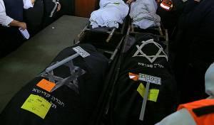 מיטות הנפטרים בהלוויה