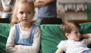 להציב גבולות לילדים - דווקא עכשיו