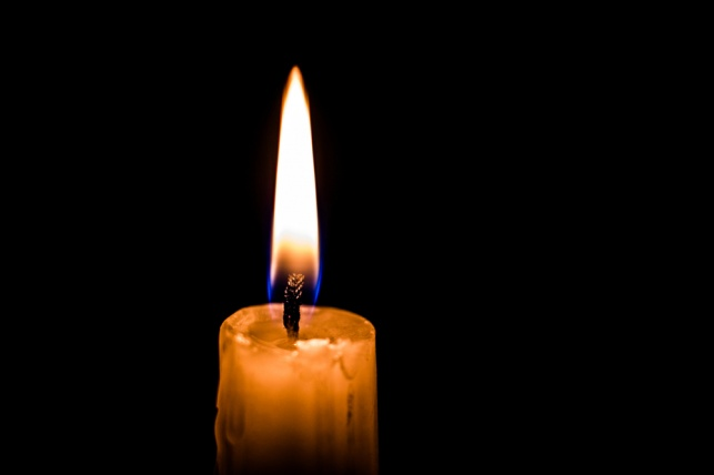 """סמוך לכניסת השבת: הרב מאיר שכטר זצ""""ל"""