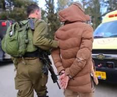 """מעצרו של המחבל - רוצחו של הרב איתמר בן גל הי""""ד נעצר. צפו"""