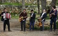 להקת 'חסידיזיץ' בקאבר קליפ מרהיב • צפו