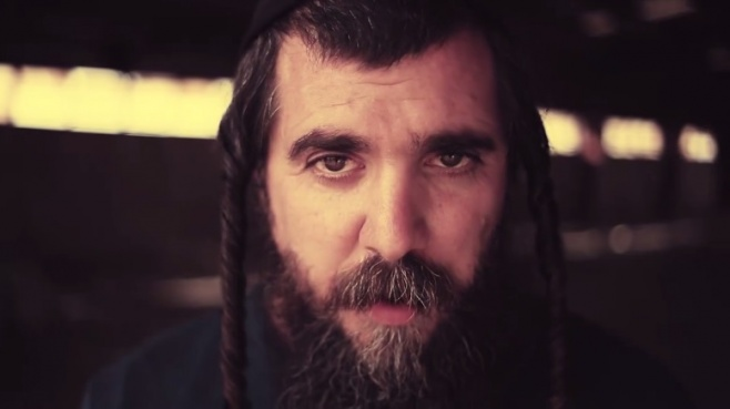 "רונן שטרן בסינגל קליפ חדש - ""האבן"" • צפו"