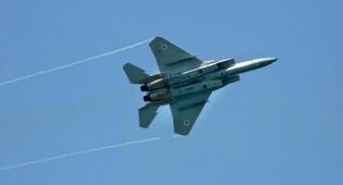 מטוס F15