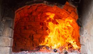 רבי דוד נבהל: אש גדולה יצאה מתוך התנור