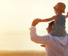 אבות ובנים: מחקרים מראים שלאבהות יש השפעה רבה