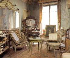 הבית מבפנים - קיבלו דירה בירושה ולא האמינו למה שמצאו בה