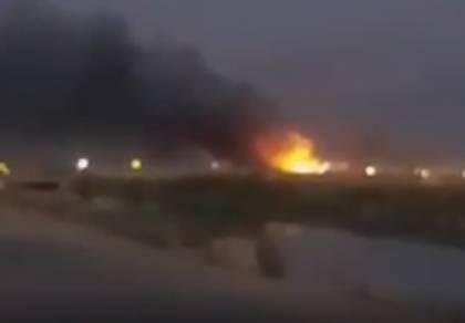 """""""ארה""""ב הכניסה לעיראק כלי טיס ישראליים"""""""