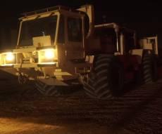 """צה""""ל פתח במבצע נגד ארגון חיזבאללה: """"מצאנו מנהרות"""""""
