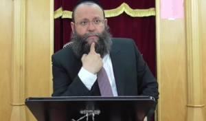 הרב שמעון מאיר ביטון