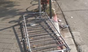 חילונים - נגד סגירת רחוב בבני ברק בשבת