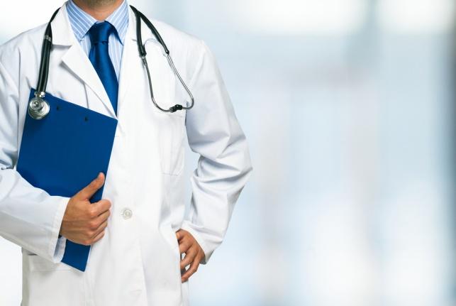 ביתר עילית: מטופל השליך כיסא על רופא