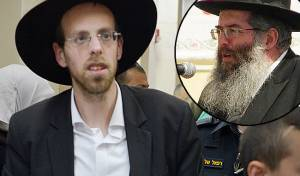 הרב קסלר וטריגר