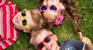 10 דברים לעשות עם הילדים בחופש