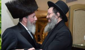"""דייטש עם הגר""""ד כהן, מרבני 'דגל' בירושלים"""