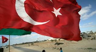 טורקיה (צילום: פלאש 90)