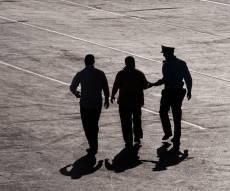 נפתחה נגד השלושה חקירה פלילית