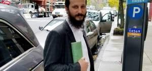 הרב אוריאל ויגלר, אחיו של הרופא