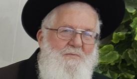 """הזדכך בייסורים קשים: הרב צבי זלצר זצ""""ל"""