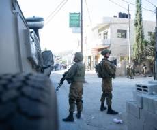 הפיגוע במעיין: המצוד אחר המחבלים נמשך
