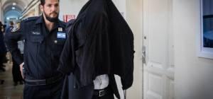 מעצר חשוד. אילוסטרציה