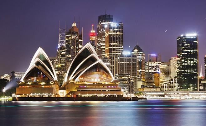 צפו: חמישה דברים שאולי לא ידעתם על אוסטרליה