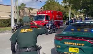 סוכני FBI ונהרגו בקרב יריות במהלך מעצר