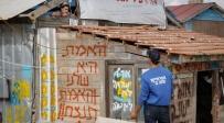 בניין הנגרייה לפני שפונה - אושר תקציב למתווה הבנייה ב'נתיב האבות'