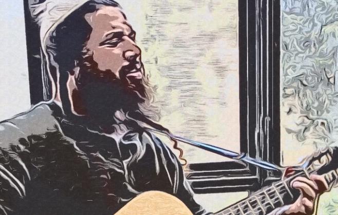 יהודה דוד בסינגל בכורה לקראת שבועות: אל אשר תלכי