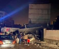 """רעידה באלבניה; הנשיא ליהודים: """"התפללו"""""""