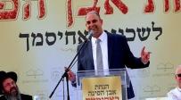 ראש עיריית לוד יאיר רביבו. ארכיון - הפרקליטות מבקשת: לדחות את הבחירות לרבנות לוד בשלושה חודשים