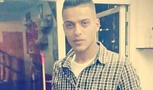 מוחמד אבו לטיפה - מבוקש פלסטיני נהרג כשנמלט דרך גגות בתים