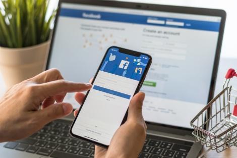 גם אם השבתתם את החשבון, פייסבוק עוקבת
