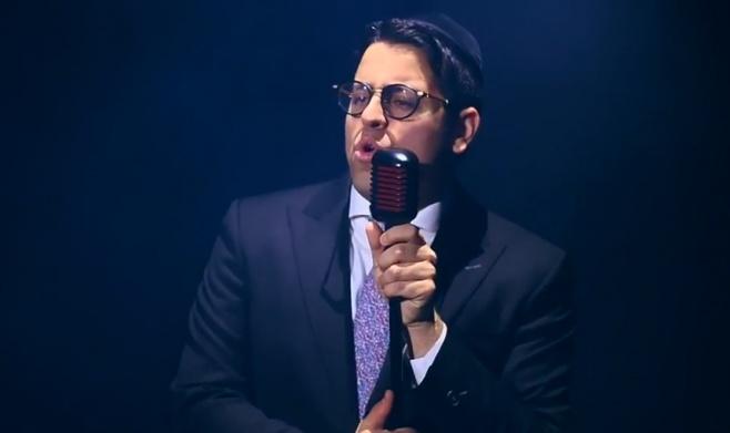 """אורי דוידי בסינגל חדש לפסח: """"ויוציאנו"""""""