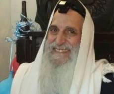 הרב שבתאי סופר - המשפחה מתחננת: 'התפללו לרפואת אבא'