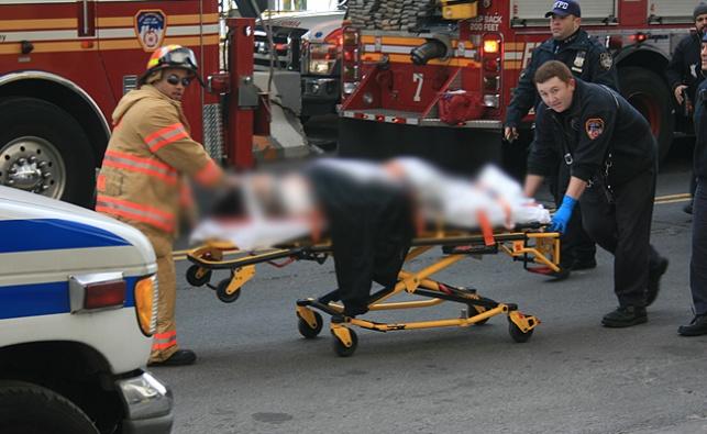 תאונה קשה במונסי: הרוג ופצועים במצב אנוש