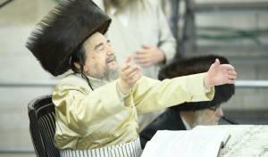 הרב שכטר הורה לאברכים: לא לטוס לאומן