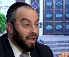 פרשת לך לך עם הרב נחמיה רוטנברג • צפו