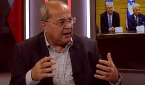 טיבי לצד החרדים:  מתנגד לגזירות ליברמן